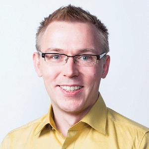 Risto Virkkala, CEO, Eficode