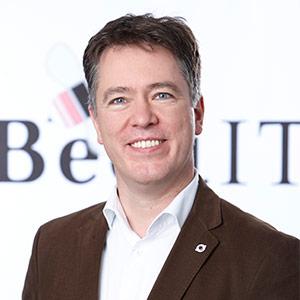 Sönke Claussen, CEO, Clausmark