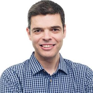 Liran Eshel, CEO & Co-Founder, CTERA Networks