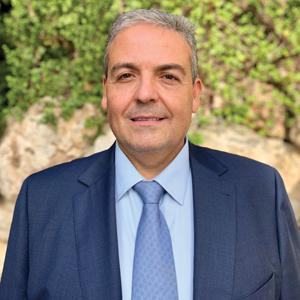 Francisco Orellana, CEO, Internalia Group