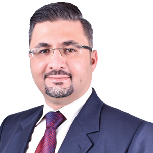 Wasim Alhalabi, CEO & Co - Founder, AppTech