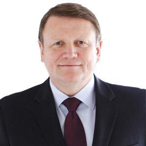 Richard McBee, President & CEO, Mitel