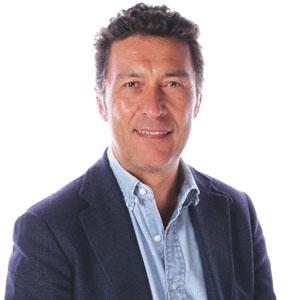 Simon Gazikian, CEO, MyDataModels