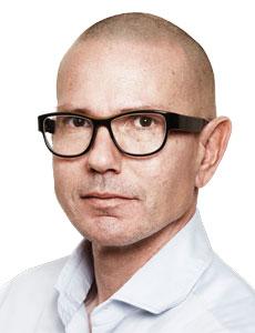 Heine Krog Iverson, Founder & CEO, TimeXtender