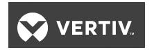 Vertiv group