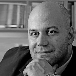 László György Dellei, CEO, Kerubiel