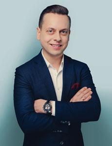 Lukasz Smacki, CEO, Unicornly