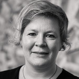 Katrin Beuthner, Managing Director, Intrexx