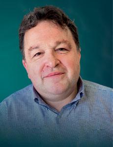 Mark Cattini, CEO, Click Software