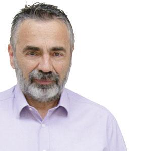 Thanassis Petmezas, CEO, cosmoONE