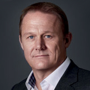 Paul Statham, Founder & CEO, Condeco