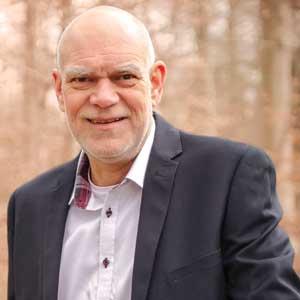 Torben Astrup Deleuran, Managing Director, DeltaM2M