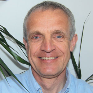Milan Novotný, CEO, T MAPY
