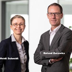 Heidi Schmidt, Managing Partner, PKS Software