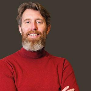 Valgeir Magnússon, Co-Founder and CEO, Ghostlamp