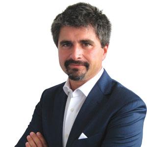 Giovanni Lorenzoni, CEO, BitBang