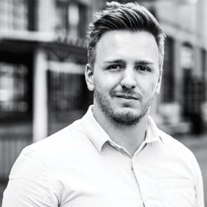 Marvin Tekautschitz, Co-Founder & COO, WeAre