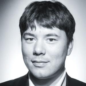 Anthony Boulanger, CEO, GreenTropism