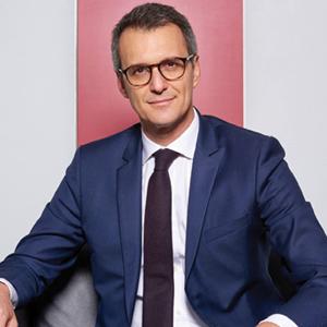 Olivier Micheli, CEO, DATA4