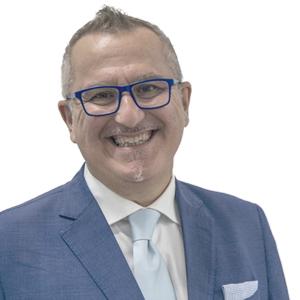 Antonio Squeo, CIO, Hevolus Innovation