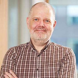 Michel André, CIO, Banking Circle