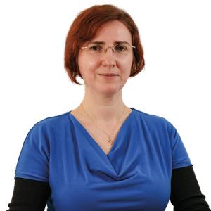 Maria Diaconu, Founder and CEO, Mozaic Works