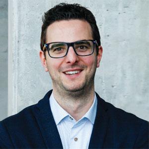Maarten Poulussen, Founder & CEO, Corporify