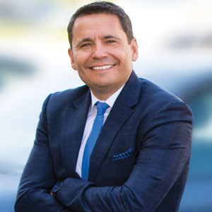 Carlos Matias, Founder & Managing Director, PropTech Solutions