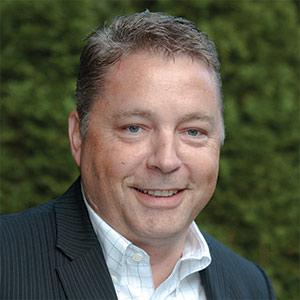 Christof Zihlmann, CEO, AGILESTORAGE