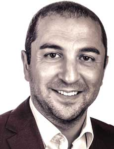 Sahin Tugcular, Founder & CEO, AppTec360