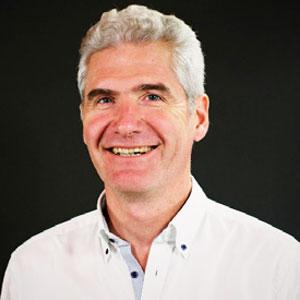 Hervé Schlosser, Founder & CEO, Sportnco