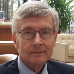 Dr. Antti Korhonen, CEO, Detech Technologies Ltd