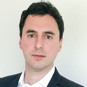 Luca Minoja, Product Manager CTO, STORViX