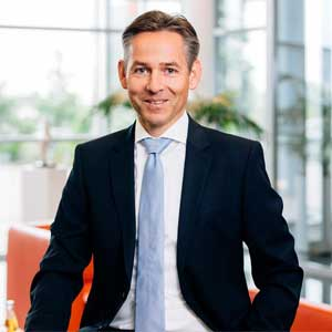 Norbert Rotter, CEO, Itelligence