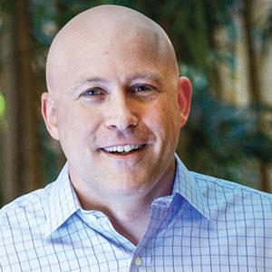 Rich Katz, CEO, Elemica
