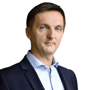 Pawel Rytelewski, Vice President of the Board, SI-Consulting