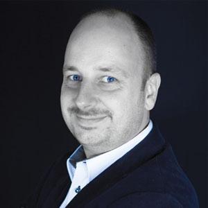 Nicolas Geudens, Managing Partner, Hestia IT