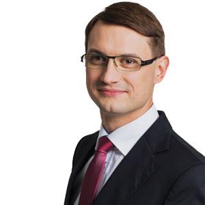 Wojciech Wencel, CEO, summ it