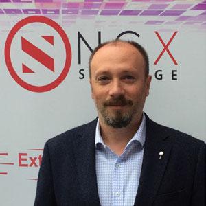 NGXSTORAGE: Building Next-Generation Data Infrastructures