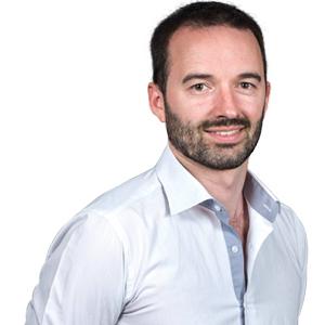 Jean-Noël Loiseau, CEO, Overkiz