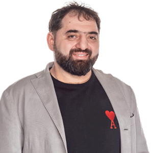 Vigen Badalyan | SiGMA News