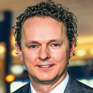 Nelson Holzner, CEO, AEVI