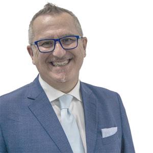 Antonio Squeo, CEO, Hevolus