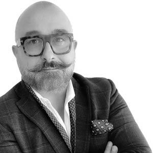 Christophe Jaffuel, Chief Commercial Officer, Deenova