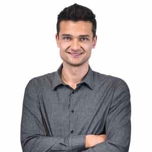 Slaven Mišak, CEO, BonsAI