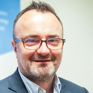 Marius Sticlaru, CEO, Nextgen Software