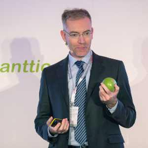 Jesús García, CEO, avanttic