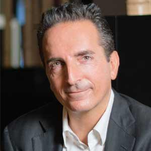 Oscar Mendez, CEO, Stratio