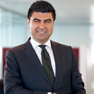 QNB eFinans: Digitalising Accounting and Finance-based Business Processes