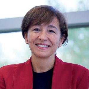 Beatriz Cabrera, CEO, Atomian
